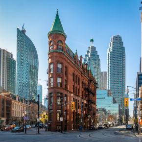 Flug-Wahnsinn für 2021: Flüge nach Kanada hin & zurück nur 284€