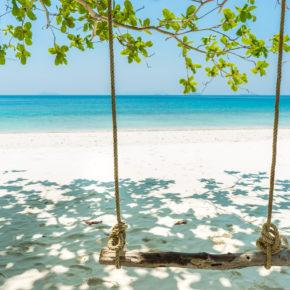 Myanmar Kanthaya Beach