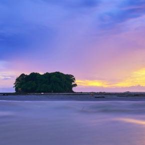 Myanmar Lovers Island