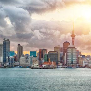 Hin- & Rückflüge nach Neuseeland für 639€