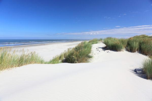 Niederlande Ameland Strand
