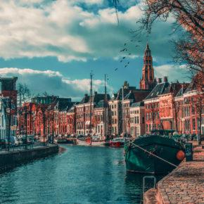 Groningen Tipps: Sehenswürdigkeiten, Märkte & Insidertipps für Cafés & Shopping