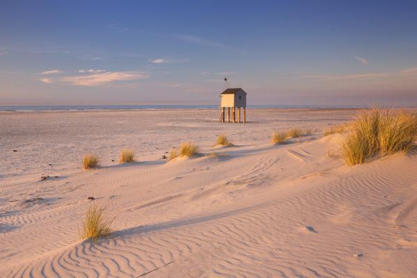 Niederlande Terschelling Strand