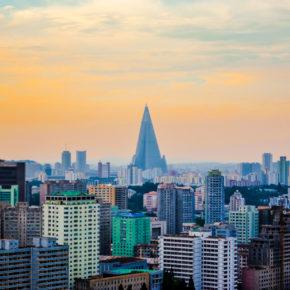 Malle kann jeder: 14 Tage China & Nordkorea mit Flügen, Zug nach Pyongyang & Tour nur 896€