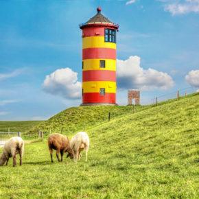 Die 11 schönsten Sehenswürdigkeiten & Ausflugsziele in Ostfriesland