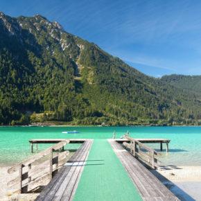 Wellness-Auszeit am Achensee: 3 Tage im TOP 4* Hotel inkl. Frühstück & Extras ab 169€