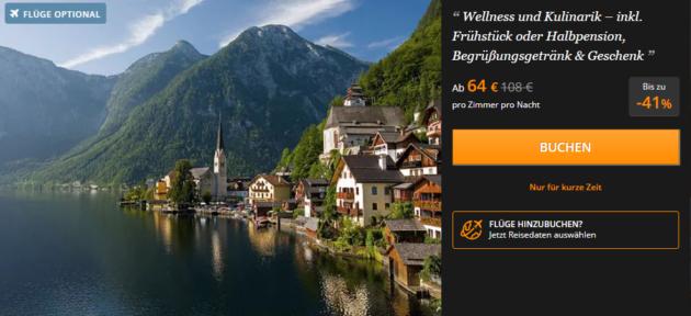 Österreich Wellness