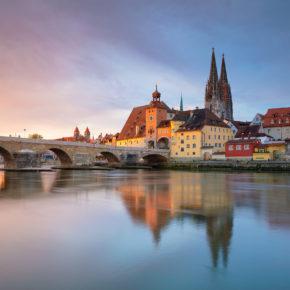 Regensburg Tipps: Zwischen Studentenstadt & mittelalterlicher Historie
