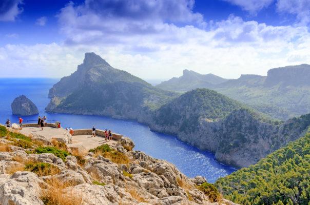 Sanfter Tourismus Mallorca Wandern