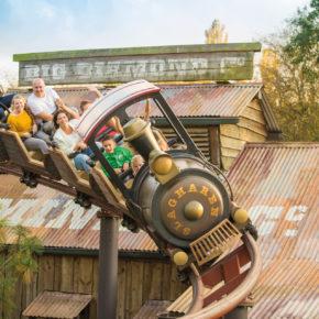 Die Top Freizeitparks in Holland: Spaß & Action für die ganze Familie