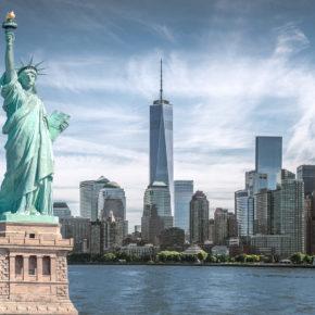 8 Tage New York: günstige Direktflüge in die USA um 258€