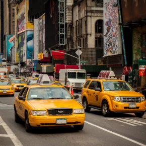 Sommer 2021 nach New York: Günstige Hin- & Rückflüge zum Big Apple um 331€