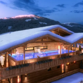 Erholung in Tirol: 2 Tage im 4.5* Boutiquehotel inkl. Halbpension Plus & Wellness ab 99€