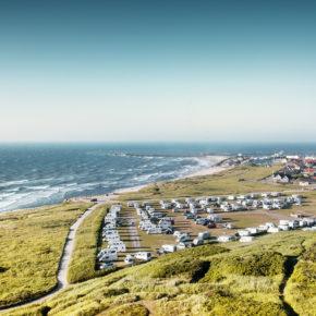 Camping in Dänemark: Infos zu Reisezielen & Kosten inkl. Platzempfehlungen
