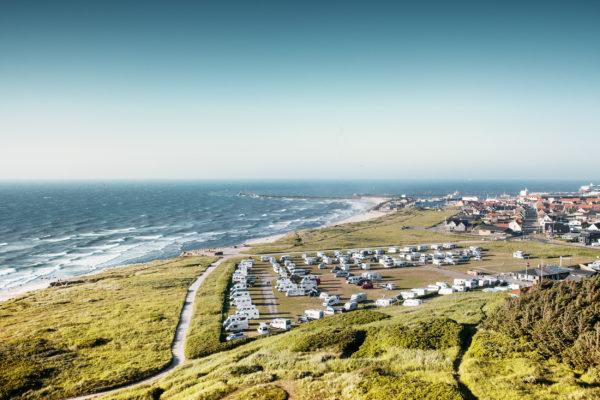 Dänemark Camping Nordsee