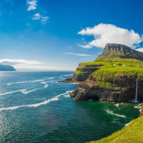 Nationalparks in Dänemark: Das sind die 5 wunderschönen Schutzgebiete des Landes