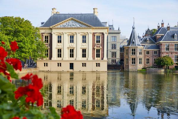 Niederlande Den Haag Mauritshuis