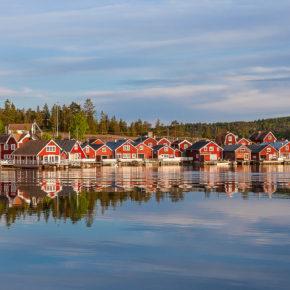 Småland Tipps für Sehenswürdigkeiten, Ausflugsziele & Unterkünfte in der malerischen Provinz
