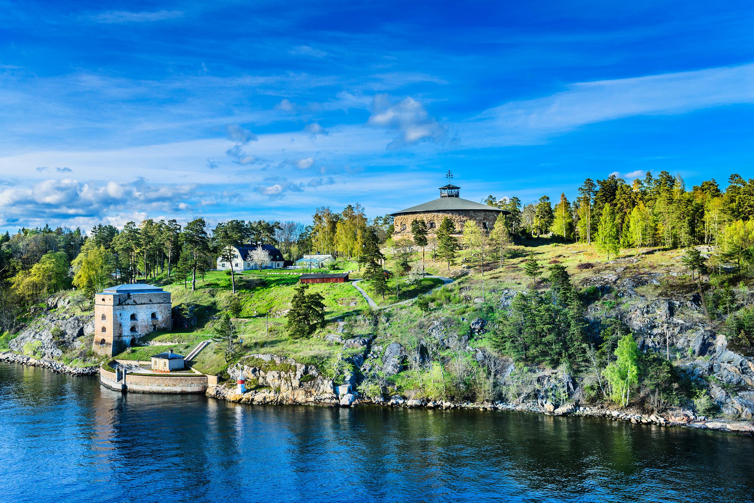 Die Top 10 der schönsten Inseln Schwedens Urlaubstracker.at