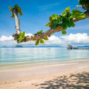 Koh Yao Yai 2021: 13 Tage im TOP 5* Luxus Resort mit Meerblick, Frühstück, Flug & Transfer für 1.206€