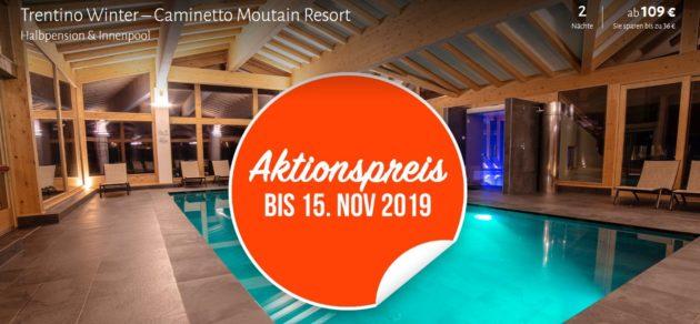 3 Tage Trentino