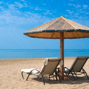Luxus-Urlaub 2021: 7 Tage Türkei im 5* Hotel mit All Inclusive, Flug & Transfer nur 485€