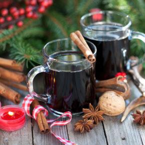 Zum Weihnachtsmarkt im Großarltal: 3 Tage im 4* Hotel inkl. Frühstück und Fackelwanderung nur 129€
