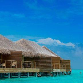 Urlaub im Paradies: 8 Tage auf den Malediven im 5* Hotel mit All Inclusive, Flug & Transfer für 2.044€