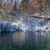 Kroatien Plitvicer Seen Nationalpark Panorama