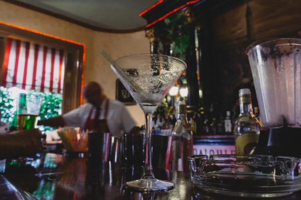Kuba Havanna Bar