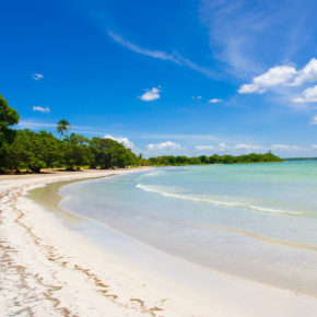 Luxus auf Kuba: 10 Tage im 5* Strandhotel mit All Inclusive, Flug & Transfer nur 994€