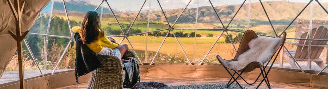 Neuseeland Glamping Panorama Neu 1100