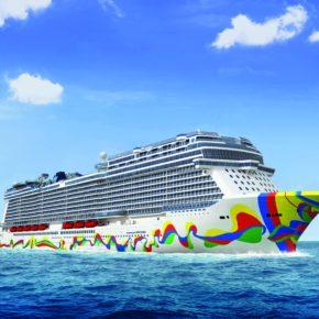 Karibik-Kreuzfahrt: 8 Tage auf neuem Schiff mit Kartbahn inkl. Vollpension nur 897€