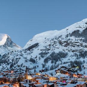 Zeit für Schnee & Skifahren: 2 Tage Schweiz im 3* Hotel mit Wellness & Pool nur 45€