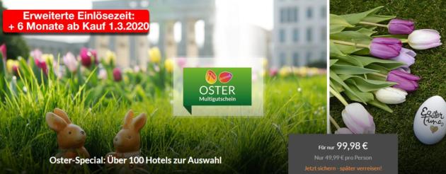 Animod Oster Gutschein