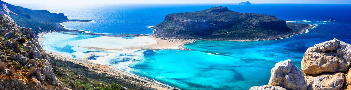 Kreta: 7 Tage im 4* Hotel mit AI, Flug & Transfer nur 330€