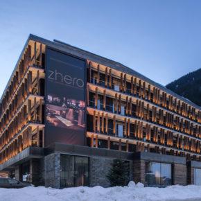 Luxus nahe Ischgl: 2 Tage im tollen 5* Zhero Hotel mit Frühstück um 98€
