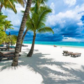 Reif für die Insel: 9 Tage auf Mauritius im TOP 5* Hotel inklusive Frühstück, Flug & Transfer ab 1.639€