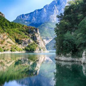 Beste Reisezeit Albanien: Temperaturen & Klimatabellen