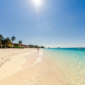 2021: Flüge auf die Cayman Inseln inklusive Gepäck nur 462€