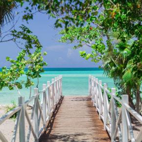 Kuba: 10 Tage im TOP 4* Hotel mit All Inclusive, Flug & Transfer nur 1.077€