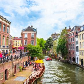Die besten Utrecht Tipps: Sehenswürdigkeiten, Restaurants & Shopping