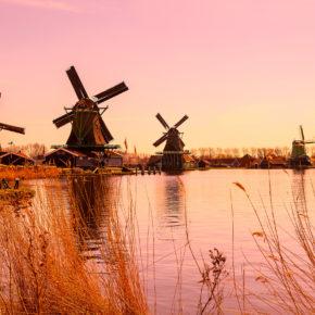 Holland Tipps: Sehenswürdigkeiten, Urlaubsziele & Aktivitäten im Überblick