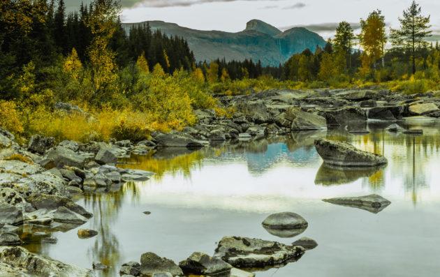 Norwegen Hemsedal