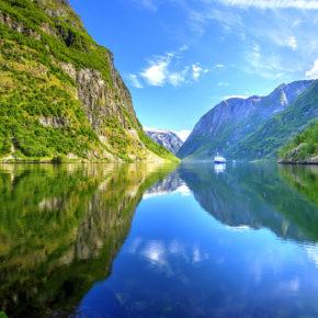 Die Top 10 der schönsten Fjorde in Norwegen