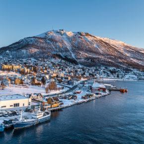Tromsø Tipps: Sehenswürdigkeiten & Aktivitäten im hohen Norden