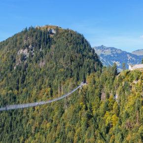 Wochenendtrip im Sommer: 2 Tage Tirol nähe Highline 179 im 3* Hotel für 43€