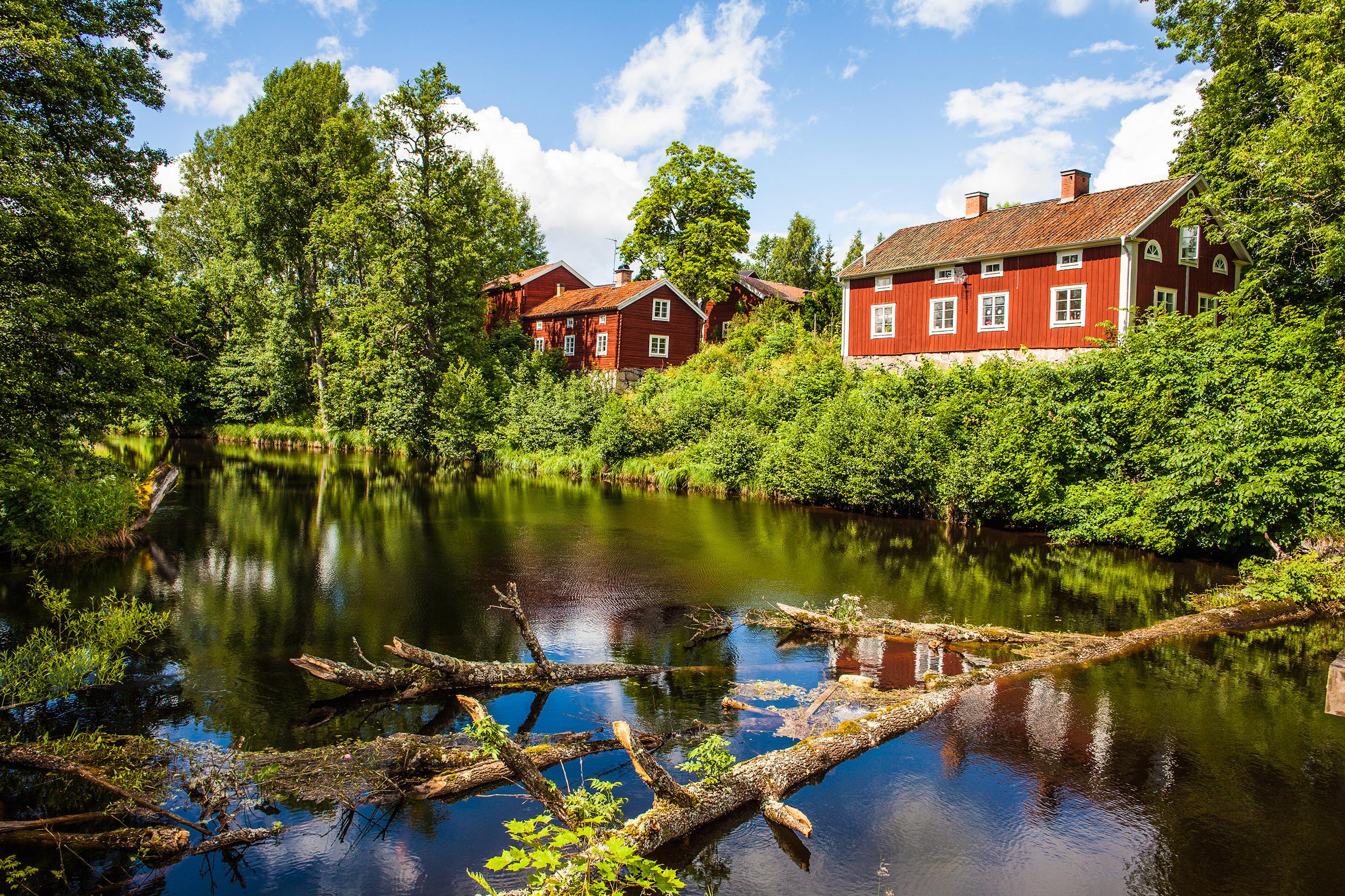 Schweden Tipps für die besten Ziele, Nationalparks