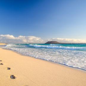 Kanaren: 7 Tage im 4* All Inclusive Hotel auf Fuerteventura mit Flug & Transfer nur 388€