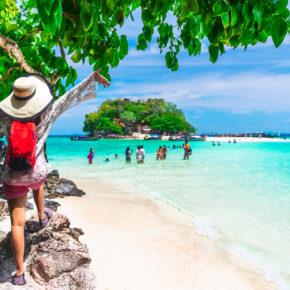 Auf nach Thailand: 14 Tage auf Phuket mit 3.5* Hotel & Flug nur 474€